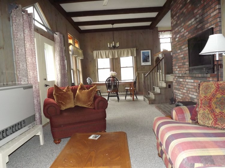 living room terrace the terrace suite pressey house oakland maine bed and 11657